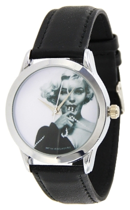 Wrist watch Mitya Veselkov Monro s busami for women - picture, photo, image