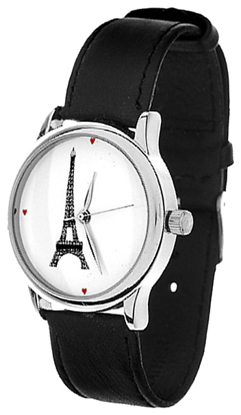 Wrist unisex watch Mitya Veselkov Parizh - picture, photo, image