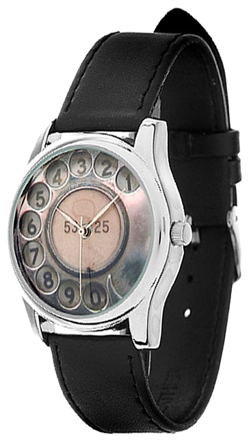 Wrist unisex watch Mitya Veselkov Telefon - picture, photo, image
