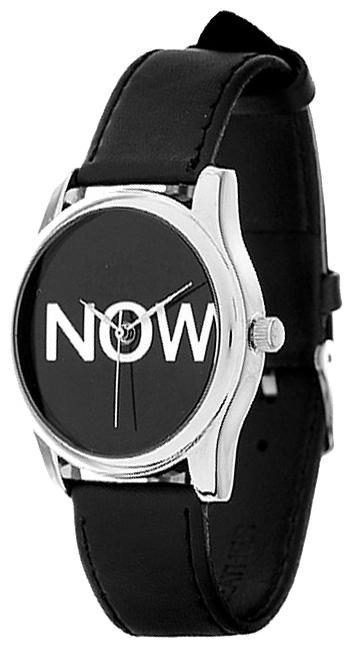 Wrist unisex watch Mitya Veselkov Now - picture, photo, image