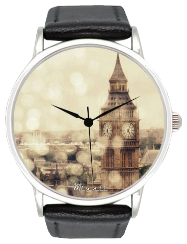 Wrist watch Miusli Big-Ben for Men - picture, photo, image