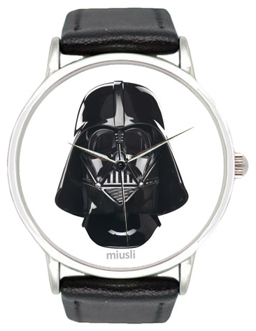 Wrist watch Miusli Darth Vader for Men - picture, photo, image