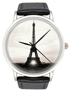 Wrist watch Miusli Eiffel Tower for Men - picture, photo, image