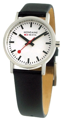 Wrist watch Mondain A628.30008.11SBO for Men - picture, photo, image