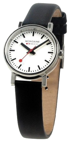 Wrist watch Mondain A658.30301.11SBB for women - picture, photo, image