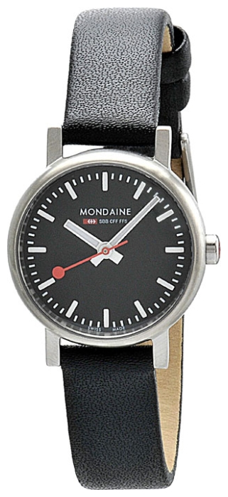 Wrist watch Mondain A658.30301.14SBB for women - picture, photo, image