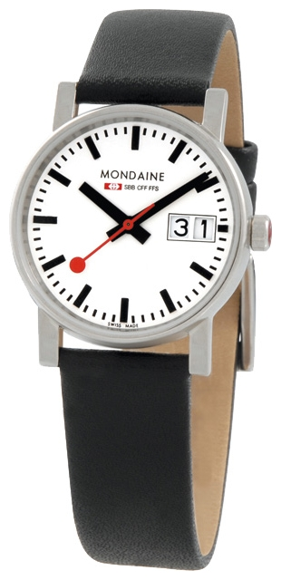 Wrist watch Mondain A669.30305.11SBB for women - picture, photo, image