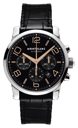 Wrist watch Montblanc MB101548 for Men - picture, photo, image
