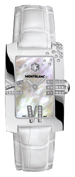 Wrist watch Montblanc MB101556 for women - picture, photo, image