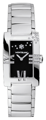 Wrist watch Montblanc MB101559 for women - picture, photo, image