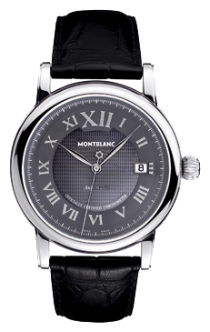 Wrist watch Montblanc MB101639 for Men - picture, photo, image