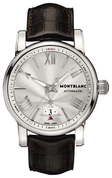 Wrist watch Montblanc MB102342 for Men - picture, photo, image