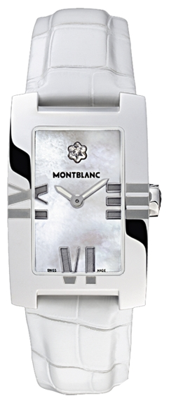 Wrist watch Montblanc MB102369 for women - picture, photo, image