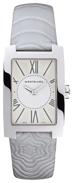Wrist watch Montblanc MB102622 for women - picture, photo, image