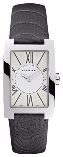 Wrist watch Montblanc MB102623 for women - picture, photo, image