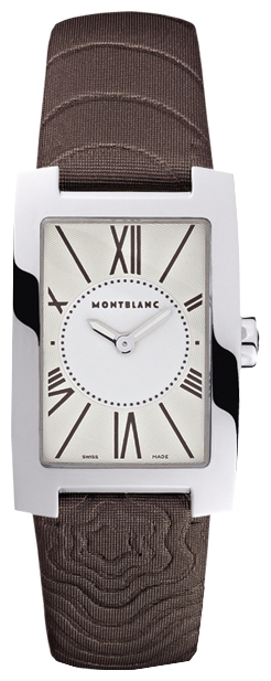 Wrist watch Montblanc MB102624 for women - picture, photo, image