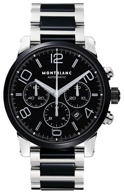 Wrist watch Montblanc MB103094 for Men - picture, photo, image