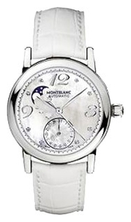 Wrist watch Montblanc MB103111 for women - picture, photo, image