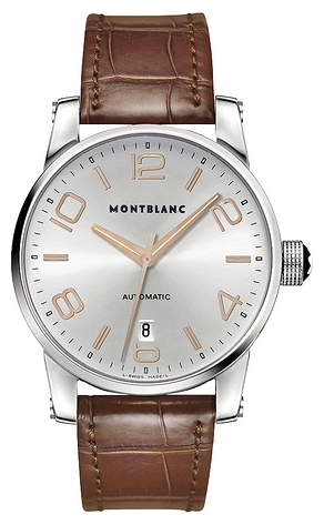 Wrist watch Montblanc MB105813 for Men - picture, photo, image