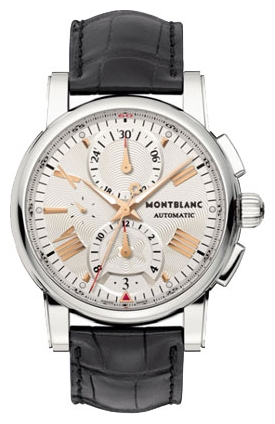 Wrist watch Montblanc MB105856 for Men - picture, photo, image