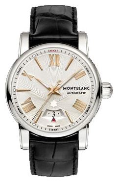 Wrist watch Montblanc MB105858 for Men - picture, photo, image