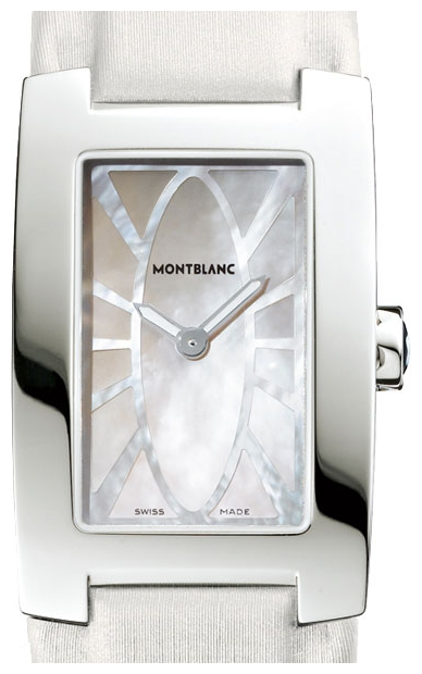 Wrist watch Montblanc MB105862 for women - picture, photo, image