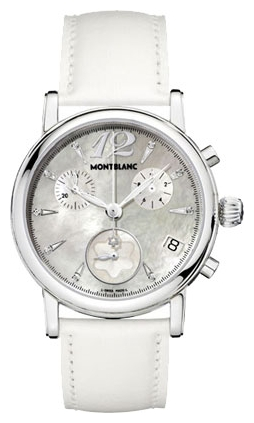 Wrist watch Montblanc MB105891 for women - picture, photo, image
