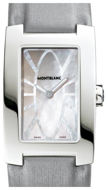 Wrist watch Montblanc MB106169 for women - picture, photo, image