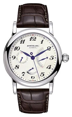 Wrist watch Montblanc MB106462 for Men - picture, photo, image