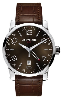 Wrist watch Montblanc MB106593 for Men - picture, photo, image