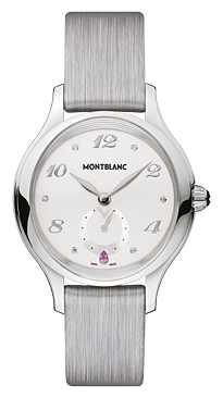 Wrist watch Montblanc MB107335 for women - picture, photo, image