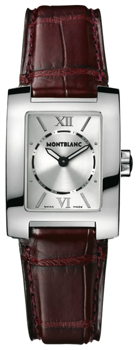 Wrist watch Montblanc MB36372 for women - picture, photo, image