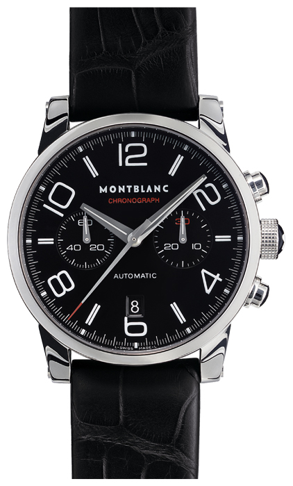 Wrist watch Montblanc MB36973 for Men - picture, photo, image