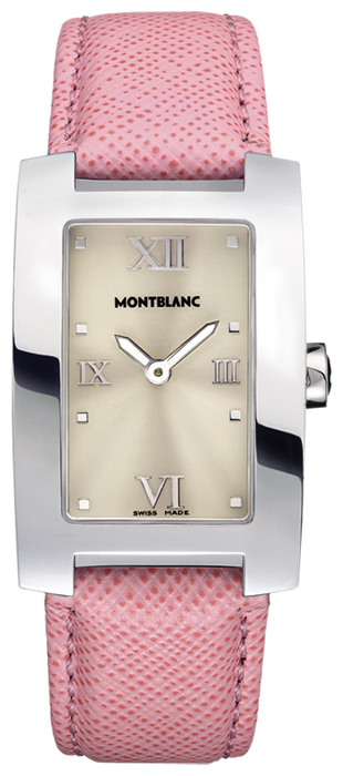 Wrist watch Montblanc MB36974 for women - picture, photo, image