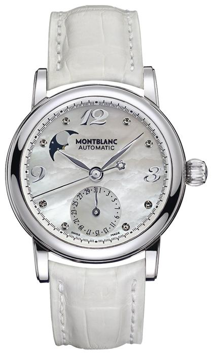 Wrist watch Montblanc MB38274 for women - picture, photo, image