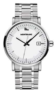 Wrist watch Montblanc MB38285 for Men - picture, photo, image