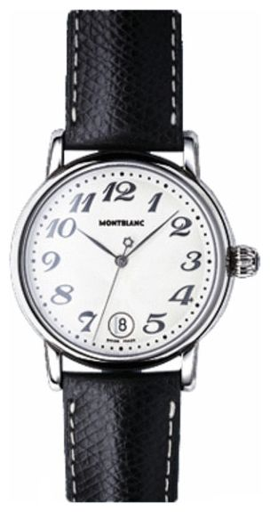 Wrist watch Montblanc MB7249 for Men - picture, photo, image