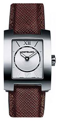 Wrist watch Montblanc MB8504 for women - picture, photo, image