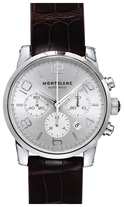 Wrist watch Montblanc MB9671 for Men - picture, photo, image