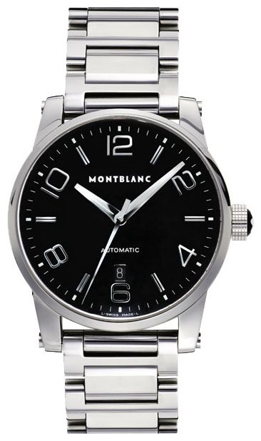 Wrist watch Montblanc MB9672 for Men - picture, photo, image