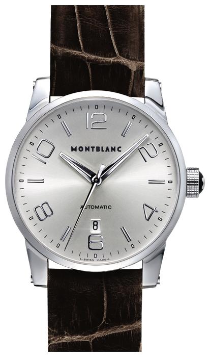 Wrist watch Montblanc MB9675 for Men - picture, photo, image