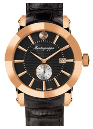Wrist watch Montegrappa IDNRWAIB for Men - picture, photo, image