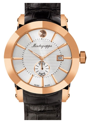 Wrist watch Montegrappa IDNRWAIW for Men - picture, photo, image
