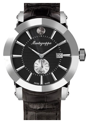 Wrist watch Montegrappa IDNUWAIB for Men - picture, photo, image