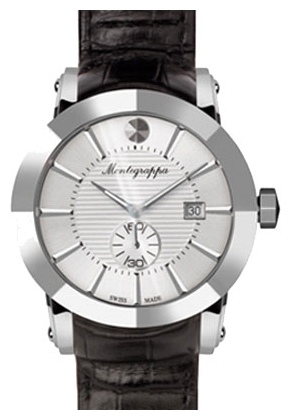 Wrist watch Montegrappa IDNUWAIW for Men - picture, photo, image