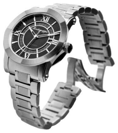 Wrist watch Montegrappa IDNUWSBB for Men - picture, photo, image