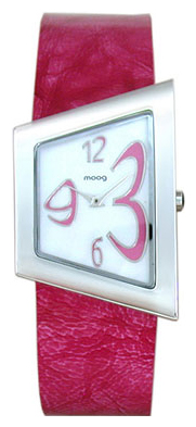 Wrist watch Moog M41442F-002 for women - picture, photo, image