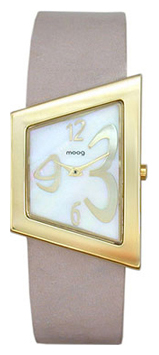 Wrist watch Moog M41442F-004 for women - picture, photo, image