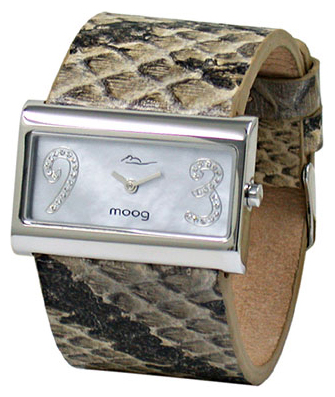Wrist watch Moog M41636F-005 for women - picture, photo, image
