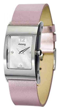 Wrist watch Moog M41661-002 for women - picture, photo, image